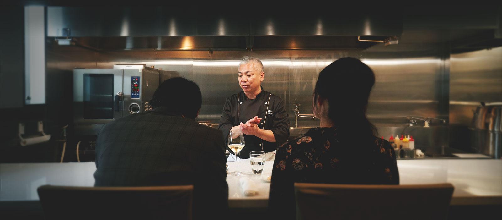 チャイニーズレストラン 欣喜 祖師ヶ谷大蔵
